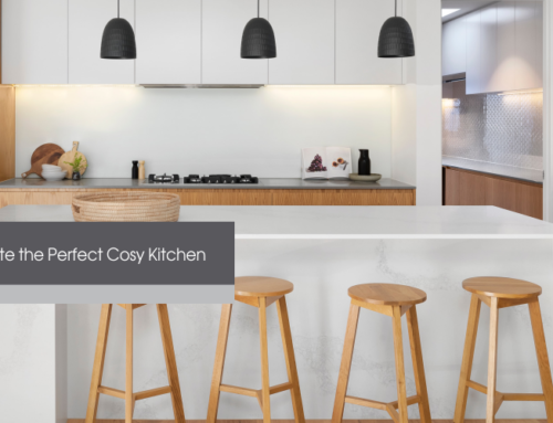 5 Ways to Create the Perfect Cosy Kitchen