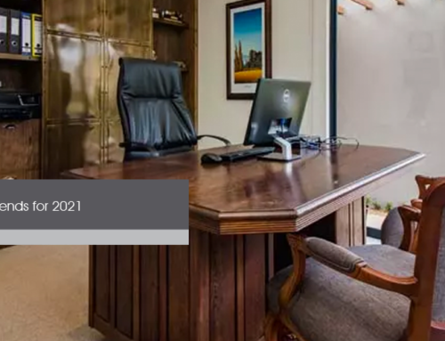 Home Office Trends for 2021